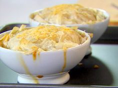 You and Me Chicken Pot Pies