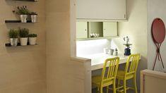 Freedom Room Micro Living Units- Efficiently designed by prisoners! Amazing space economy interior design! See more at: http://www.jebiga.com/freedom-room-micro-units/ #interiordesign #microapartments #prisonerdesign #homedecor