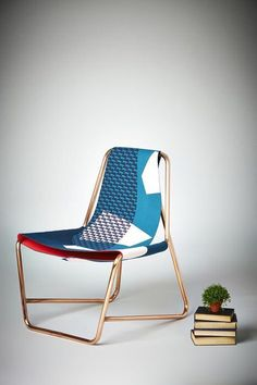 Colors chair