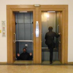 paternoster lift - Google Search