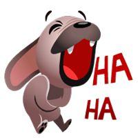 Mugsy Facebook Stickers - Stickers Emoticon