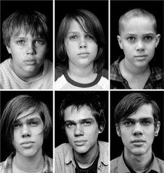 'Boyhood': todas las edades del cine