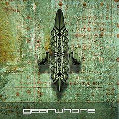 Todd Baldwin   Gearwhore, 1998 Metal Albums, Album Covers, Insects, Music, Design, Musica, Musik, Muziek