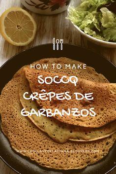 Good Healthy Recipes, Real Food Recipes, Healthy Snacks, Vegan Recipes, Snack Recipes, Crepes And Waffles, Keto Tortillas, Sin Gluten, Gluten Free