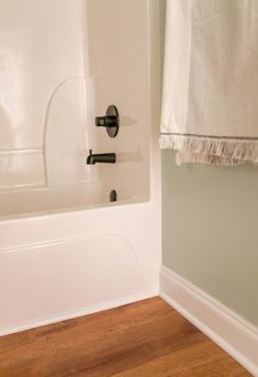 A Budget Bathroom Makeover | In Honor Of Design