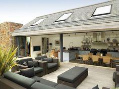 Image result for remodelled open plan houses melbourne