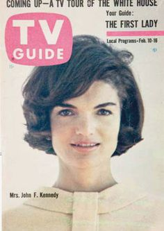 """Everything in The White House must have a reason for being there. It would be sacrilege merely to 'redecorate' it- a word I hate. It must be restored- and that has nothing to do with redecoration. That is a question of scholarship.""  Jacqueline Kennedy, LIFE Magazine, January 1961 ♡❤❤❤♡❤♡❤❤❤♡  Born   (July 28, 1929 – May 19, 1994)http://en.wikipedia.org/wiki/Jacqueline_Kennedy_Onassis http://www.firstladies.org/biographies/firstladies.aspx?biography=36    -"