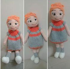 Portakal kızım  @leylaninorgusepeti