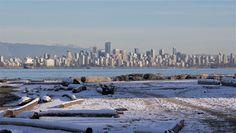 Spanish Banks Beach Park, 4801 NW Marine Drive, Vancouver, BC V6T 1E2, Canada