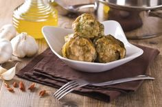 Stuffed artichokes with cheese and herbs