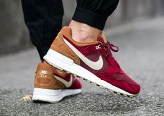 Nike Air Pegasus 89 PRM Terracotta