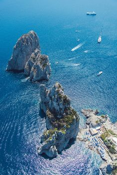 Gray Malin shares excerpts from his Travel Journal from Capri, Italy. Plus, he is releasing new Capri images from his Italian archives. Italy Vacation, Italy Travel, Capri Island, Isle Of Capri, Amalfi Coast, Places Around The World, Wonders Of The World, Travel Inspiration, Beautiful Places