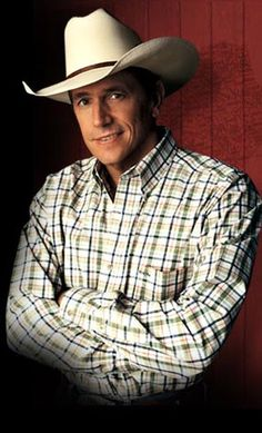 George Strait - Country Music Rocks!