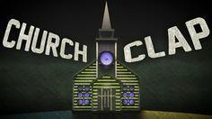 Church Clap by KB feat. Lecrae (Lyric video)