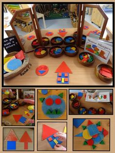 Toddlers Early Years Classroom, Shapes, Kids Rugs, Learning, Logos, Art, Home Decor, Activities, Homemade Home Decor
