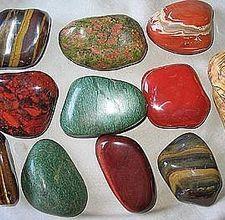 How To Polish Stones