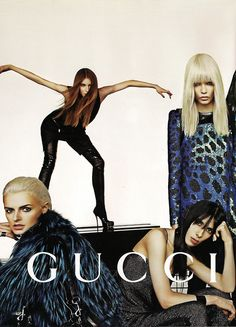 Gucci | Fall 2009