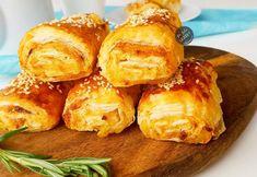 Banyolu Çıtır Börek Pasta, Cheesecake Brownies, Aspirin, Truffles, Menu, Breakfast, Ethnic Recipes, Desserts, Food