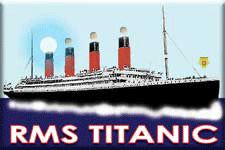 My Grandmother, Anna Turja Lundi's Titanic Experience