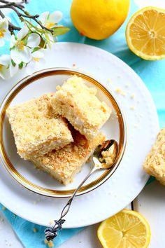 No Bake Desserts, Cornbread, Food And Drink, Baking, Ethnic Recipes, Sweet, Millet Bread, Candy, Bakken