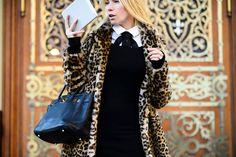Mercedes-Benz Fashion Week Russia Spring 2015 - Street Style , Zhanna Bianca…