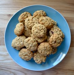 Lunch Box biscuits recipe