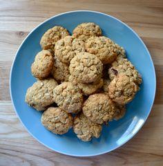 Lunch Box biscuits recipe
