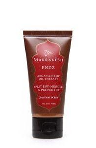 Marrakesh - Endz: Split End Mender & Preventer