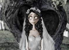 No more corpse Bride by vi-c-iv.deviantart.com