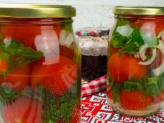 Image and video hosting by TinyPic Barbacoa, Top 5, Salsa, Mason Jars, Recipes, Food, Vinegar, Salads, Tasty