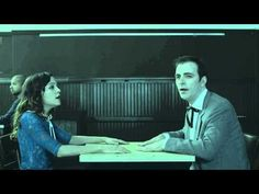 Great video & song Kevin Johansen, Natalia Lafourcade - La Fugitiva