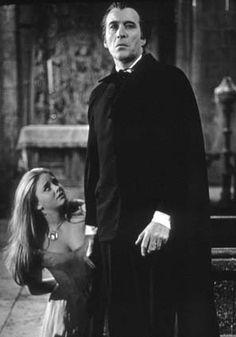 Dracula T Shirt Christopher Lee Film Movie Retro Vintage Années 1950 Hammer Horror