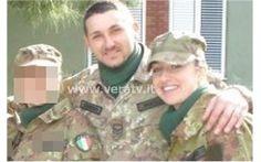 VeraTV Roma - Il 23 settembre Parolisi in aula con l'amante Ludovica
