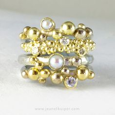 diamonds and pearls www.jeanetkuiper.com