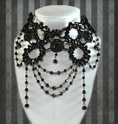 Free shipping get 15% 0FF this necklace here is by TheAlteredCity