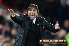 BOLAINDO77: Gantikan Zidane, Presiden Madrid Lirik Conte