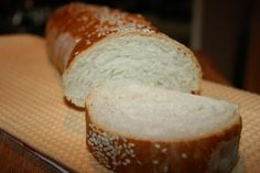 Kittencal s French Bread/Baguette (Kitchen Aid Mixer Stand Mixer from Food.com: This recipe will make two loaves of the *best* French bread you will ever have, I have been making this for years with perfect results every time, sometimes it is not the ingredients used but the method used that will make for perfect results, this is my way to a create the perfect French bread!