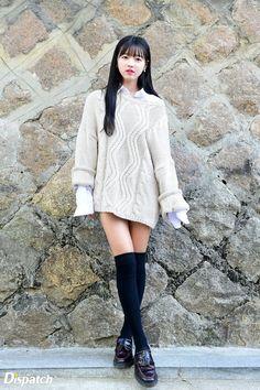 (2) Twitter Kpop Fashion, Daily Fashion, Fashion Tag, Korean Fashion, Girl Fashion, Kpop Girl Groups, Korean Girl Groups, Kpop Girls, Oh My Girl Yooa