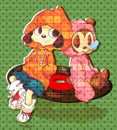 Parappa, Fanart - Zerochan Anime Image Board