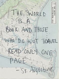 Travel quotes. #travelquotes #TravelQuotes