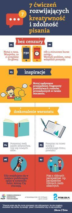 7 ćwiczeń rozwijających zdolnosć pisania Ways Of Learning, Learning Styles, Languages Online, Foreign Languages, Creative Writing, Writing Tips, Continuing Education, Study Motivation, Study Tips