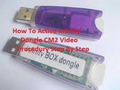 How To Active Active Infinity Dongle CM2 Open Problem New Video Procedury Step…