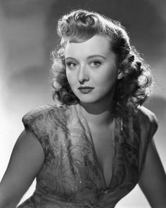One of the most beautiful, lively and witty Broadway stars ever - RIP Celeste Holm <3