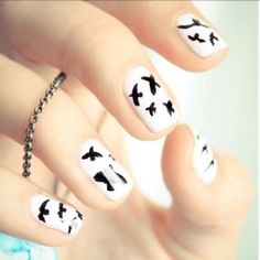Mockingbird nails