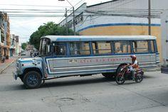 Gris San Fernando 66 Cali (2)   Explore Buses y camiones de …   Flickr - Photo Sharing!