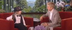 Piano Prodigy Elias Phoenix, 7, Appears On 'The Ellen Show' And He's Priceless (VIDEO)