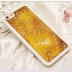 Colorful Sand 2in1 Phone Case for iPhone 6 Plus/6S Plus(Assorted color) 2016 - $9.99