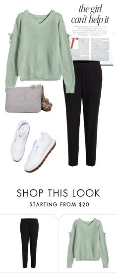 """bag"" by masayuki4499 ❤ liked on Polyvore featuring Jennifer Lopez, Object Collectors Item and Kipling"