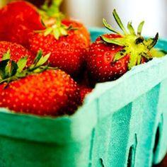 Strawberry Cream Cheese Frosting Recipe