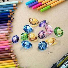 Смотрите это фото от @artistuniversity на Instagram • Отметки «Нравится»: 23.3 тыс.